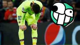 El drama de Forocoches con su intento de trolleo al Barça