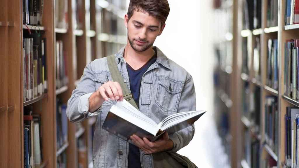 La prueba de Selectividad es clave para el futuro del estudiante