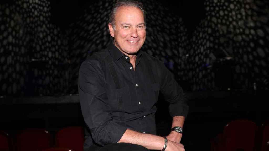 Bertín Osborne regresa a la televisión este viernes con una nueva entrega de 'Mi casa es la tuya'.