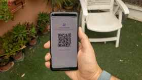 Como ver la contraseña de la Wi-Fi y compartirla desde Android 10