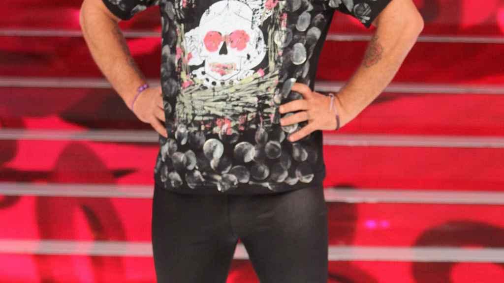 El Sevilla, concursante 'Master Chef Celebrity 4'