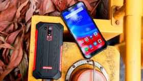 Ya en preventa el nuevo smartphone superresistente: Ulefone Armor 6E