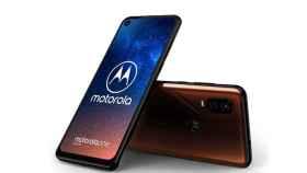 El Motorola One Vision sin secretos: fotos, precio y detalles filtrados