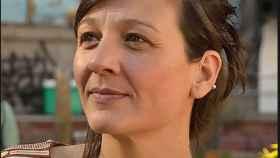 Lorena Cabrerizo candidata de Podemos Madrid