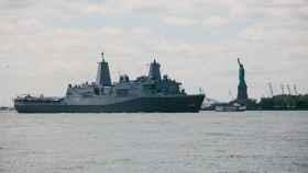 Buque de asalto anfibio USS Arlington