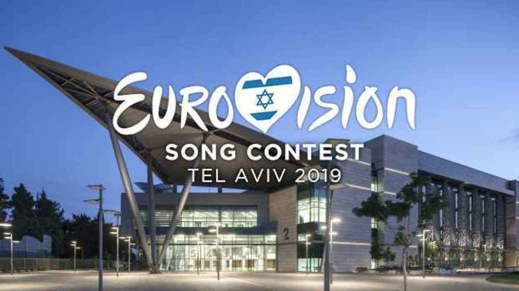 Tel Aviv (Israel) ha sido la ciudad elegida para celebrar Eurovisión 2019.