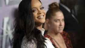 LVMH anuncia el inminente lanzamiento de la firma de moda de Rihanna