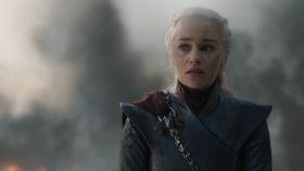 Daenerys en el capítulo de la discordia