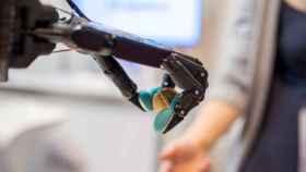 La Global Robot Expo 2019 se ha celebrado en Madrid.