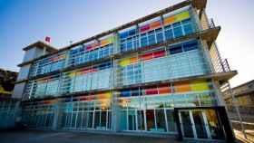 Grado en Ingeniería Industrial en la Universidad de la Coruña