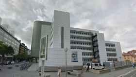 Hospital Santiago Apóstol de Vitoria