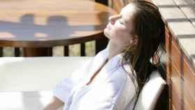 Los periodos de sol pueden ser perjudiciales para la salud de la piel.