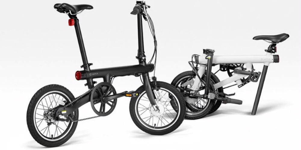 bici eléctrica Xiaomi 2