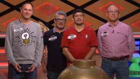 Manu Zapata, Erundino Alonso y Valentín Ferrero siguen haciendo Historia en Antena 3.