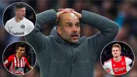 La desorbitada lista de la compra de Guardiola para intentar triunfar en Europa