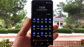 Cómo grabar la pantalla en tu Samsung Galaxy con OneUI