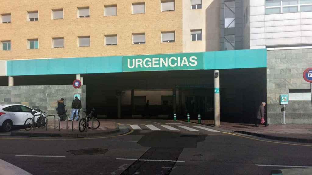 La niña permanece ingresada en coma inducido en el Hospital Materno Infantil Miguel Servet de Zaragoza