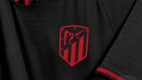 Se filtra la segunda camiseta del Atlético de Madrid de la 2019/2020