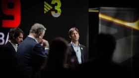 Debate de TV3.