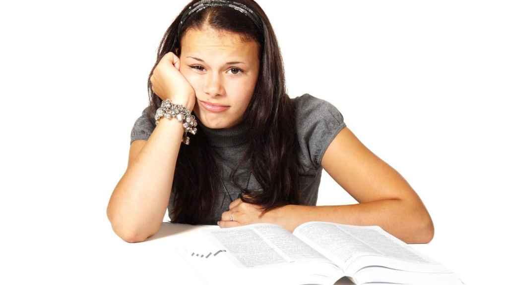 Para estudiar es básico saber concentrarse