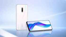 El Realme X es oficial: así es el mejor rival de los Redmi de Xiaomi
