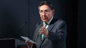 Néstor Humberto Martínez en una imagen de archivo