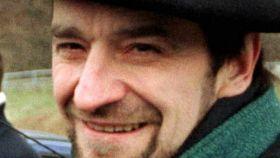 Josu Ternera ha sido recientemente detenido en el marco de la operación Infancia Robada.