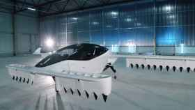Taxi volador 1