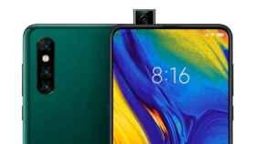 Si estas son las características del Xiaomi Mi MIX 4 ya tenemos móvil del año