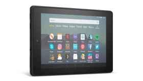 Amazon renueva su Fire 7: una tablet por menos de 70 euros