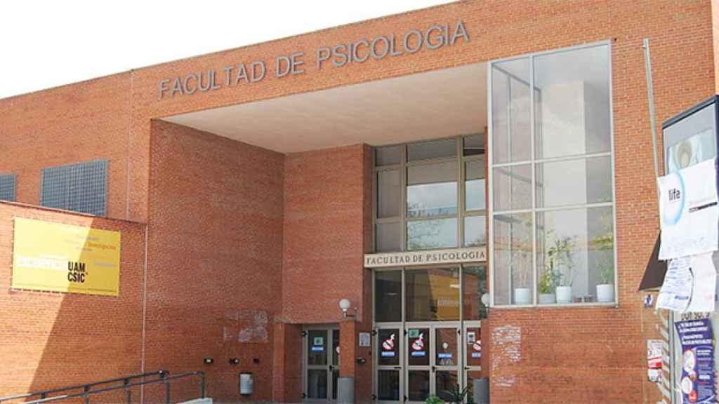 Grado En Psicología En La Universidad Autónoma De Madrid