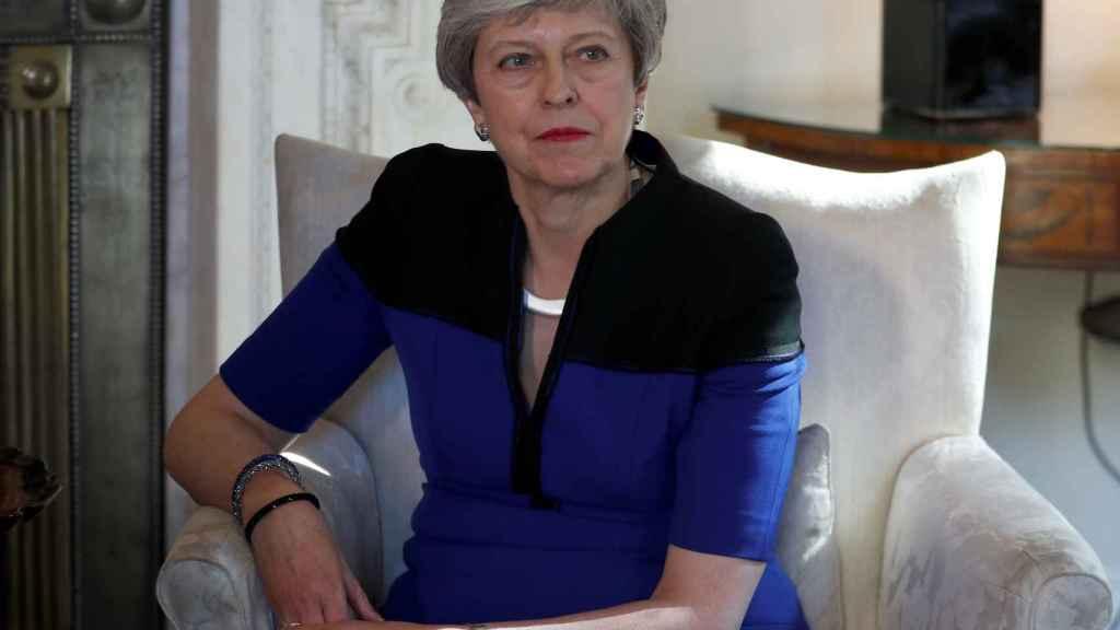 Theresa May, anuncia que dimitirá tras la cuarta votación del 'brexit'.