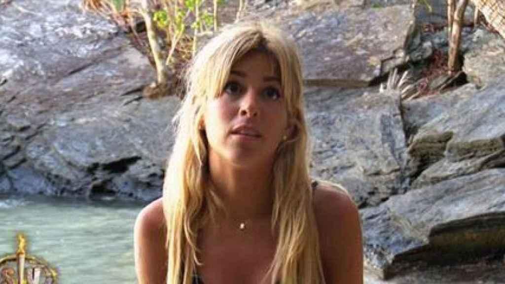 Oriana Marzoli ha sido una de las concursantes más polémicas de 'Supervivientes'.