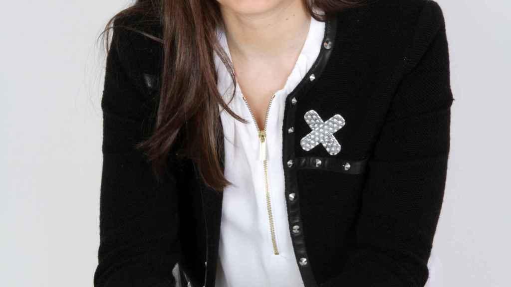 La farmacéutica, nutricionista y divulgadora Marián García, también conocida como 'Boticaria García'.