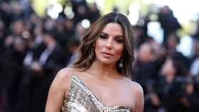 Eva Longoria ha tenido que ser operada de urgencia en Cannes.