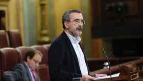 Manuel Cruz, el presidente del Senado en una imagen de archivo.
