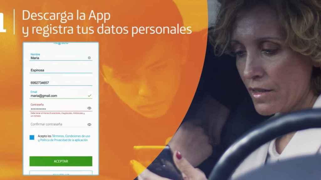 Telefónica entre clientes y no clientes Movistar Car para conectar los coches a la red