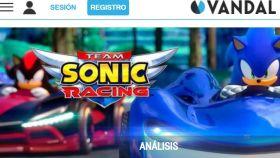 Vandal ya es el portal de videojuegos líder en España.