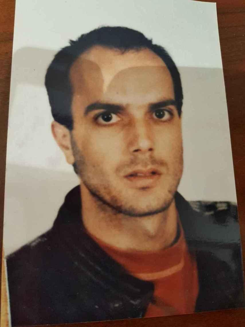 Esteban Carballedo fue la otra víctima del crimen de O Ceao.