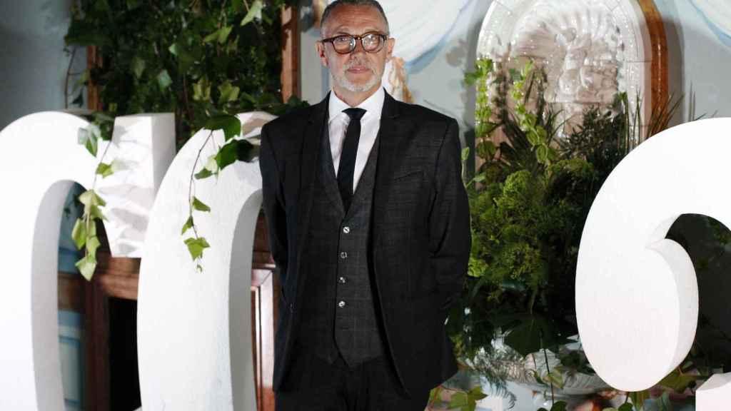 Fernando Claro en una imagen de archivo.