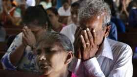 Los atentados de Pascua impregnan de pesimismo el futuro de Sri Lanka 10 años después de su guerra civil