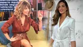 Emma García presta mucha atención al estilo de Sara Carbonero a la hora de vestir.