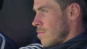 El gesto de Gareth Bale tras conocer que no jugará ante el Betis