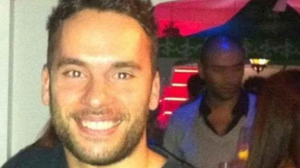 José Luis Lucas fue asesinado a tiros en Madrid por un sicario colombiano.
