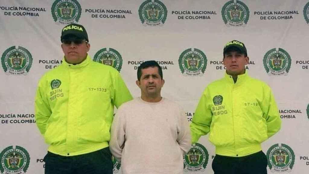 Breiner Augusto Portilla, de 38 años, está acusado de ser el autor material de la muerte del madrileño José Luis Lucas.
