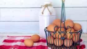 Los huevos de los mejores restaurantes de España