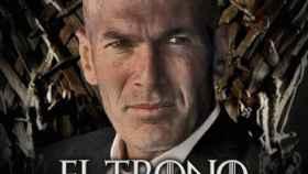 La portada de El Bernabéu (20/05/2019)