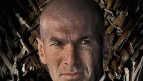 Zidane, en el Trono de Hierro