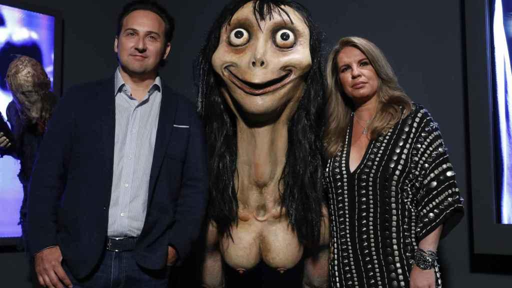 Iker Jiménez y Carmen Porter son los encargados de producir 'Cuarto Milenio' desde el 30 de junio de 2018.