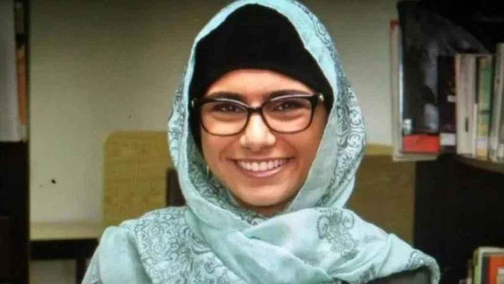 Mia Khalifa fue amenazada de muerte por ISIS tras rodar porno con hijab